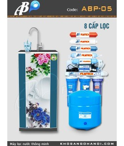 Smart Water Purifier ABP 05