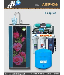 Smart Water Purifier ABP 06