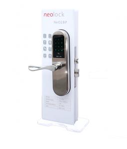 Khoá Cửa Neolock Ne02BP-Silver