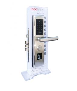 Neolock Smart Lock Ne03BP-Silver