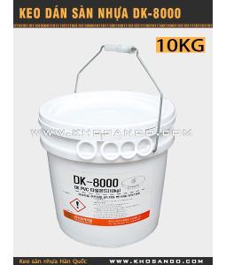 Keo dán sàn nhựa DK8000