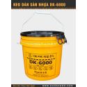 Keo dán sàn nhựa DK6000