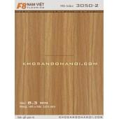 Sàn gỗ Nam Việt F8 3050-2
