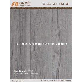 Vietnam Flooring F8 3118-2