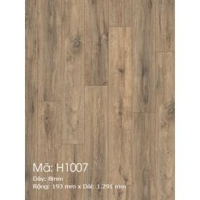 Sàn gỗ Egger H1007