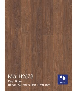 Egger Flooring H2678
