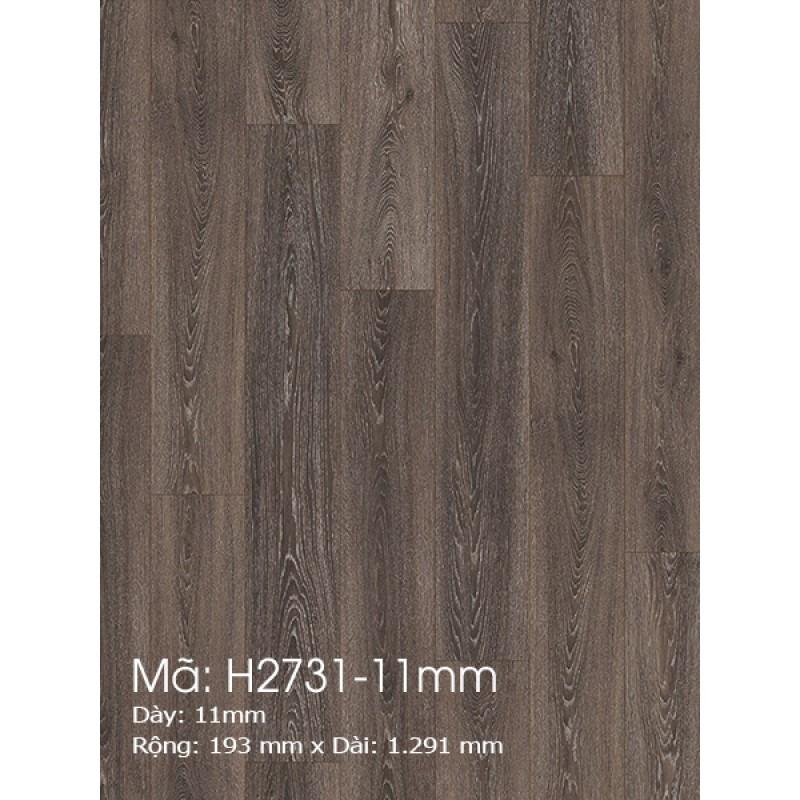 Egger Flooring H2731 11mm