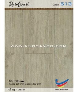 Sàn gỗ Rainforest 513