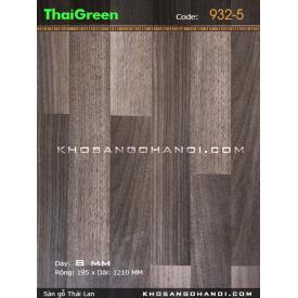 Sàn gỗ ThaiGreen 932-5