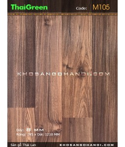 THAIGREEN Flooring M105