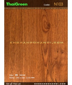 THAIGREEN Flooring N103