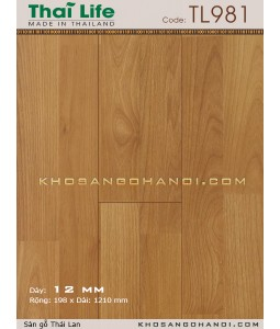 Sàn gỗ ThaiLife TL981