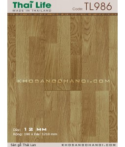 Sàn gỗ ThaiLife TL986