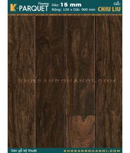 Sàn gỗ Chiu Liu Engineered 15x120x900