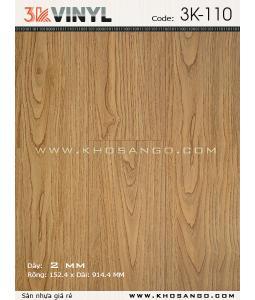 3K Vinyl Flooring K110