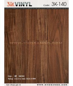 3K Vinyl Flooring K140