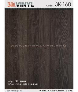 3K Vinyl Flooring K160