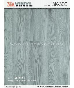 3K Vinyl Flooring K300