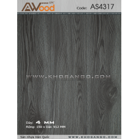 Awood Spc AS4317