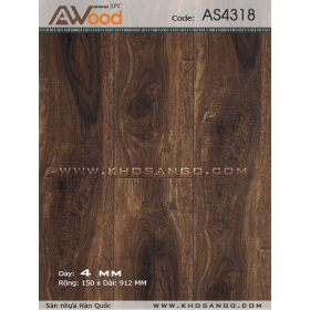 Awood Spc AS4318
