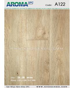 Aroma SPC Flooring A122