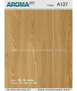 Aroma SPC Flooring A127