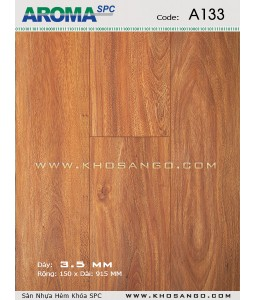 Aroma SPC Flooring A133