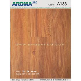 Sàn nhựa Aroma SPC A133