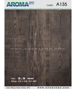 Aroma SPC Flooring A134