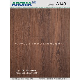 Aroma SPC A140