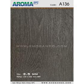 Aroma SPC A136