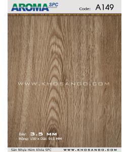 Aroma SPC Flooring A149