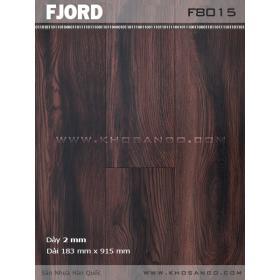 Sàn nhựa Fjord FJ8015