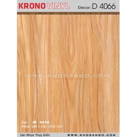 Sàn nhựa Krono Vinyl D4066