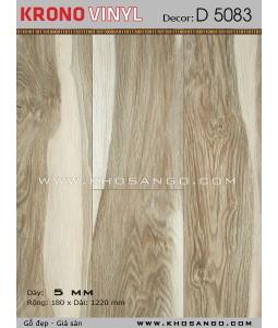 Sàn nhựa Krono Stella D5083