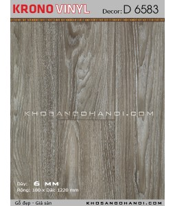 Sàn nhựa Krono Plus+ D6583