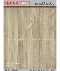 Sàn nhựa Krono Plus+ D6585
