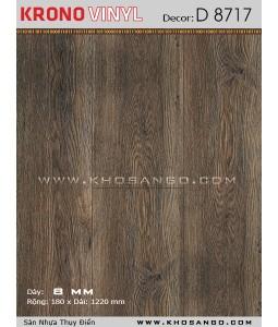 Sàn nhựa Krono Noblesse D8717