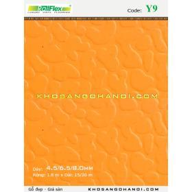 Sàn nhựa Thể Thao Railflex Y9