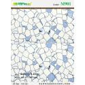 Sàn nhựa Railflex chống tĩnh điện M901