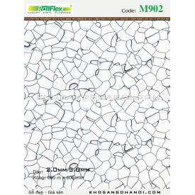 Sàn nhựa Railflex chống tĩnh điện M902