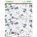 Sàn nhựa Railflex chống tĩnh điện M903