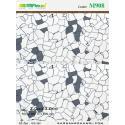 Sàn nhựa Railflex chống tĩnh điện M908