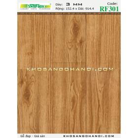 Sàn nhựa Railflex RF301