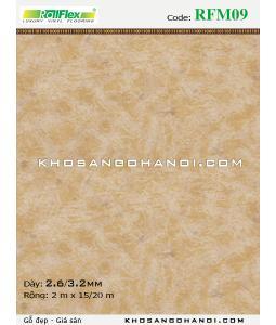 Sàn nhựa Railflex dạng cuộn RFM09