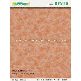 Sàn nhựa Railflex dạng cuộn RFM10