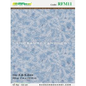 Sàn nhựa Railflex dạng cuộn RFM11