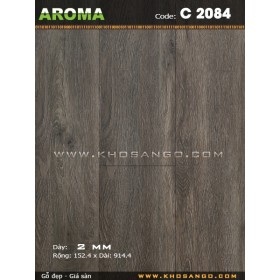 Sàn nhựa Aroma C2084