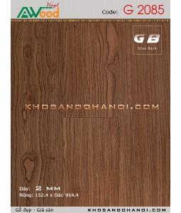 Sàn nhựa Awood Vinyl G2085