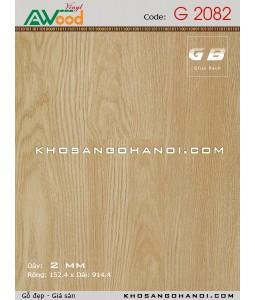 Sàn nhựa Awood Vinyl G2082